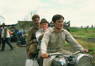 Motocyklové deníky (2004)