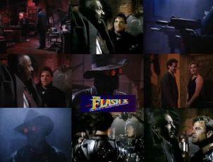 Flash 3 (1992) [Video]