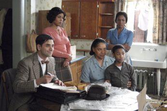 Zatmění slunce (2008) [TV film]