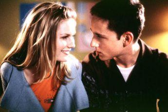 Holka jako lusk (2001)
