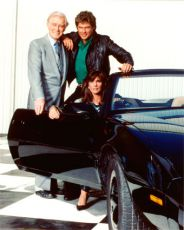 Knight Rider (1982) [TV seriál]