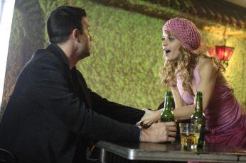 Freddie Prinze, Jr. (Jack) and Taryn Manning (Jill)