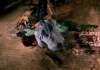 Lesní duch (1981)