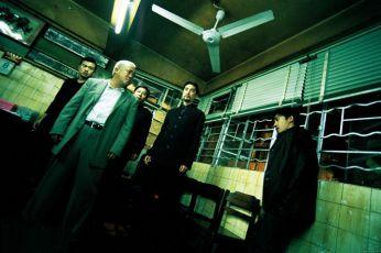 Volavka (2002)