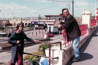 Tátova holka (2002) [TV film]