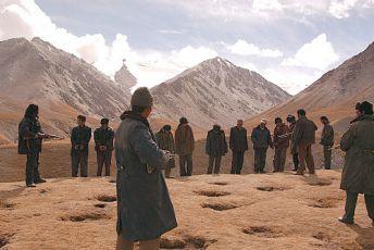 Horská hlídka (2004)