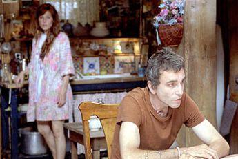 Ostrov samoty (2005)