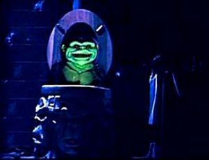 Ghoulies III: Ghoulies Go to College (1991) [Video]
