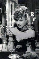 Adina Mandlová jako KIKI