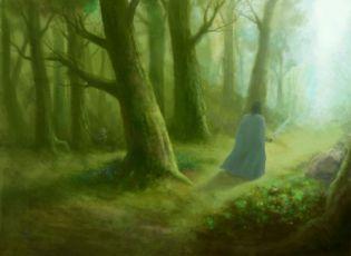 Tajemství Lesní země (2006) [TV film]
