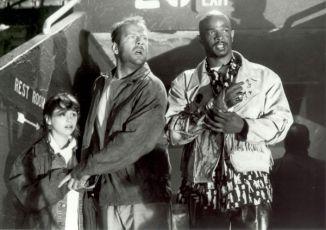 Poslední skaut (1991)