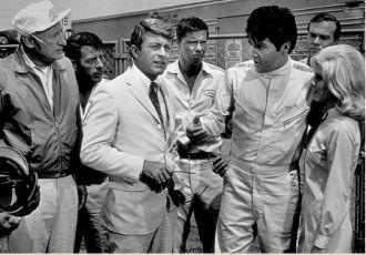 Speedway (1968)