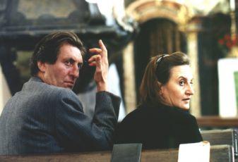 Cesta z města (2000)