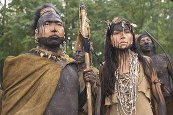 Nový svět (2005)