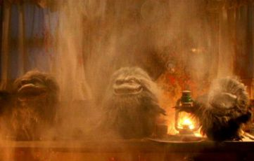 Critters 3 (1991) [Video]