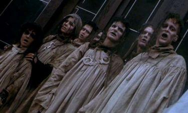 Omen IV: Procitnutí / Přichází Satan - Procitnutí (1991)