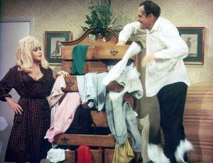 Průvodce ženatého muže (1967)