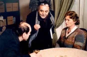 Dušan Klein a Valerie Zawadská