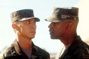 Odvaha pod palbou (1996)