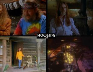 Howling: New Moon Rising (1995) [Video]