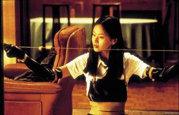 Konkurz na smrt (1999)