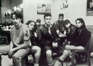Kam tě den zavede (1992)