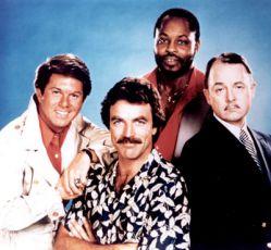 Magnum (1980) [TV seriál]