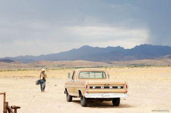 Tahle země není pro starý (2007)
