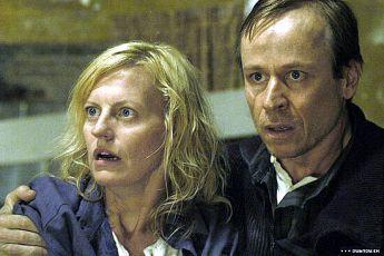 Anastasia Hille a Karel Roden