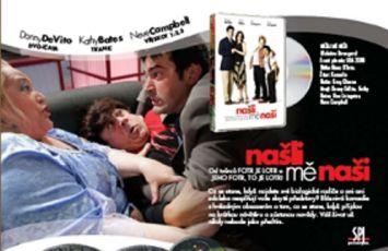 Našli mě naši (2006)