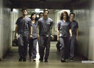 Patologie (2008)
