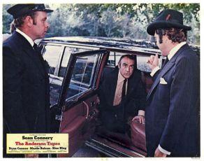 Záznamy o Andersonovi (1971)