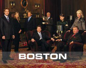 Kauzy z Bostonu (2004) [TV seriál]