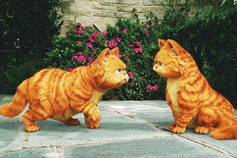 Garfield 2 (2006)