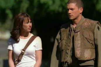 Posel ztracených duší (2005) [TV seriál]