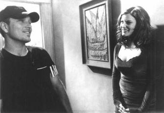 Začalo to jedné žhavé noci (2001)