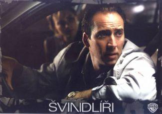 Švindlíři (2003)