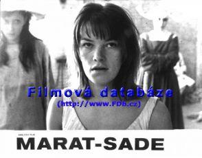 Marat-Sade (1967)