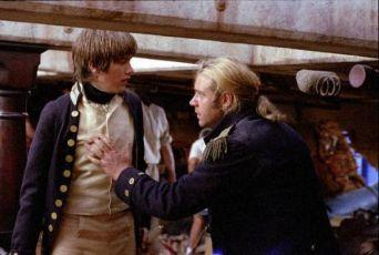 Master & Commander: Odvrácená strana světa (2003)