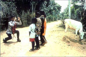 Blažené bytosti (2001)