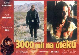 3000 mil na útěku (2001)