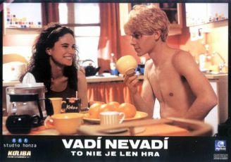 Vadí nevadí (2001)