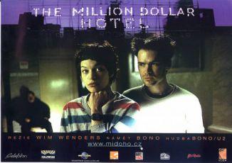 Million Dollar Hotel (2000)