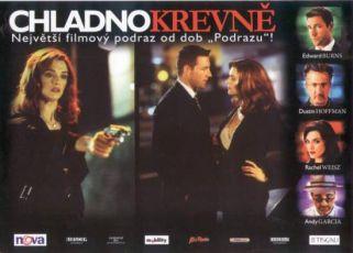Chladnokrevně (2003)