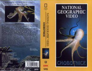 Chobotnice (1997)