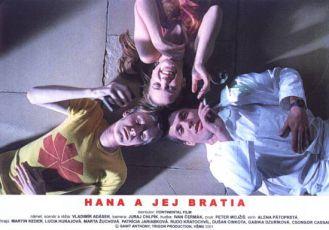 Hana a její bratři (2001)