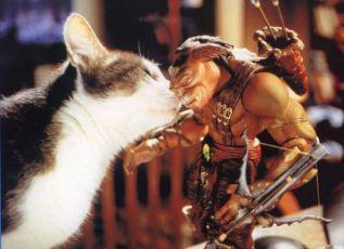 Malí válečníci (1998)