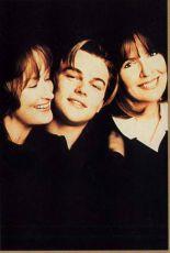 Meryl Streep, Leonardo Di Caprio a Diane Keaton