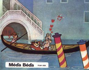 Méďa Béďa (1988)