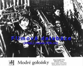 Modré goloásky (1968)